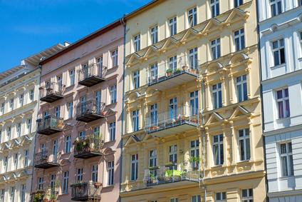 Die Wunschimmobilie in Berlin finden