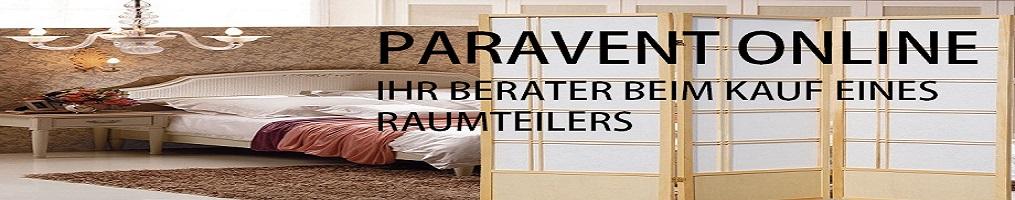 Paravent Online